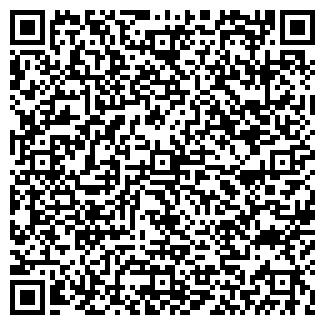 QR-код с контактной информацией организации ЛЬВОВСКИЙ КОМПАСC
