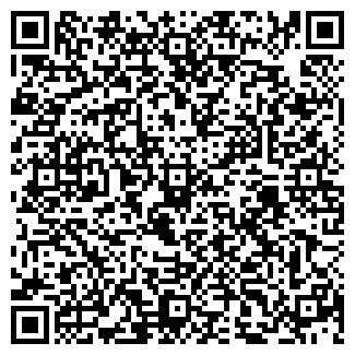 QR-код с контактной информацией организации АЛЛЕН