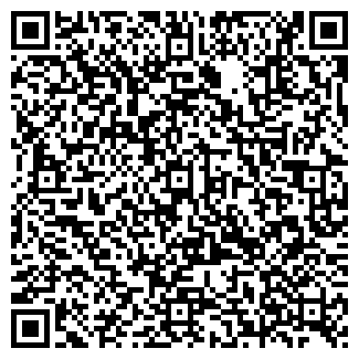 QR-код с контактной информацией организации ИНТЕРПЛАСТЕХ
