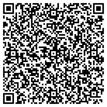 QR-код с контактной информацией организации ЕВРОГУРТ, ДЧП ООО УРС