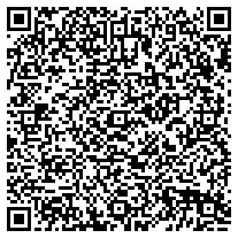 QR-код с контактной информацией организации ЛЬВИВХОЛОД, ТПК, ООО