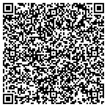 QR-код с контактной информацией организации ЛЬВОВСКИЙ ГОРОДСКОЙ МОЛОЧНЫЙ ЗАВОД, ОАО