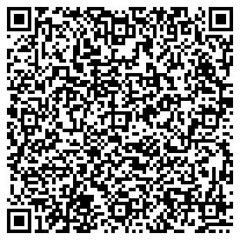 QR-код с контактной информацией организации ЛЬВОВПРОДТОВАРЫ, ОАО