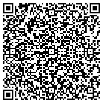 QR-код с контактной информацией организации ПРОГРЕТ, НПФ, ООО