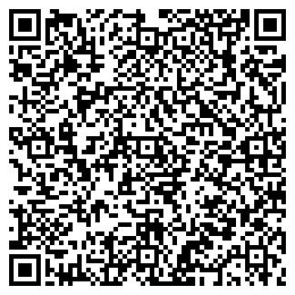 QR-код с контактной информацией организации ТАИСИЯ, ООО