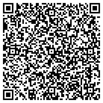 QR-код с контактной информацией организации РУСАЛКА ДНЕСТРОВАЯ, ООО