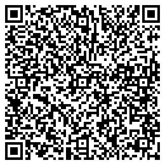 QR-код с контактной информацией организации НОВАЯ МЕБЕЛЬ