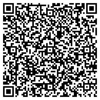 QR-код с контактной информацией организации СЕНСУС, ОАО