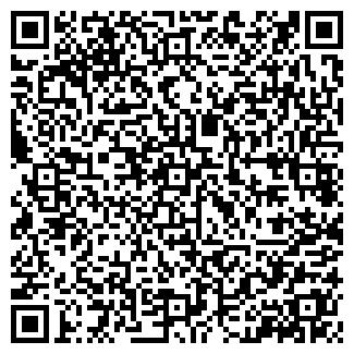 QR-код с контактной информацией организации ВОЛЯ, МП, ООО