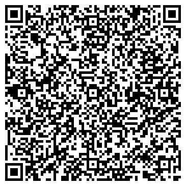QR-код с контактной информацией организации ЛЬВОВСКИЙ МЕБЕЛЬНЫЙ КОМБИНАТ, ОАО