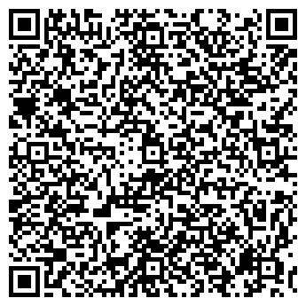 QR-код с контактной информацией организации СТЕЛС-СЕРВИС, ЧП