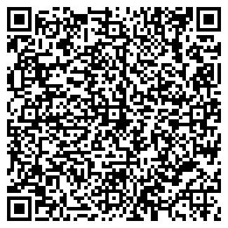 QR-код с контактной информацией организации Ю.Р.К., ООО