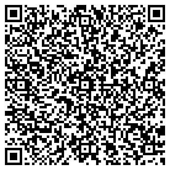 QR-код с контактной информацией организации УКРАИНСКИЕ БЛЮДА, ООО