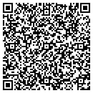 QR-код с контактной информацией организации ПОЛЕСЬЕ