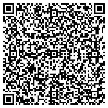QR-код с контактной информацией организации ПРЕСТИЖ-МЕБЕЛЬ