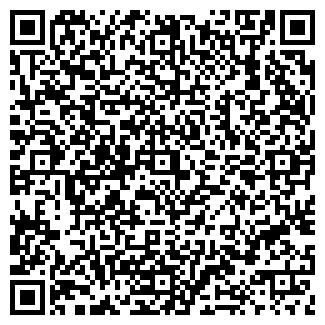 QR-код с контактной информацией организации ТЕРМОПРЫЛАД