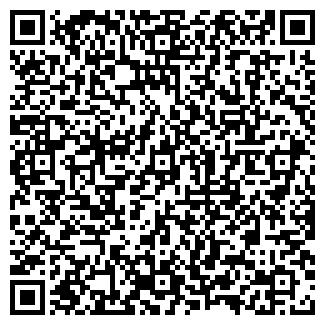 QR-код с контактной информацией организации РАВЛИК, ЧП