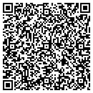 QR-код с контактной информацией организации ОРТИС, ЧП