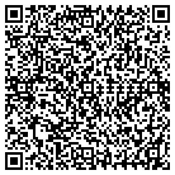QR-код с контактной информацией организации ЕВРОИМИДЖ, ЧП