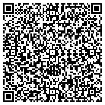 QR-код с контактной информацией организации ПОЛЯРОН, ЗАВОД, ГП