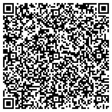 QR-код с контактной информацией организации МЕТРОПОЛЬ, ФАБРИКА МЯГКОЙ МЕБЕЛИ, ООО