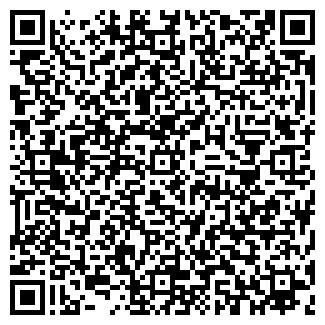 QR-код с контактной информацией организации РОМИРА, ЧП