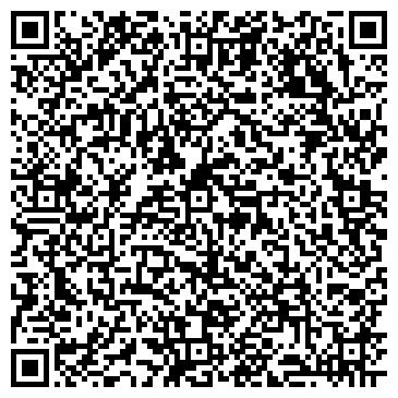 QR-код с контактной информацией организации МЕГАПОЛИС-ЭКСПРЕСС, КОМПАНИЯ
