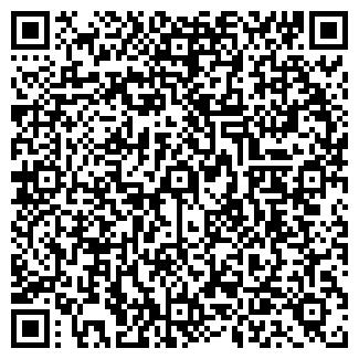 QR-код с контактной информацией организации ВИКНАБУД, ООО