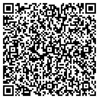 QR-код с контактной информацией организации МАР ПОЛ, ФИРМА