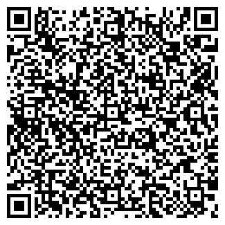 QR-код с контактной информацией организации МАЯК, ОАО
