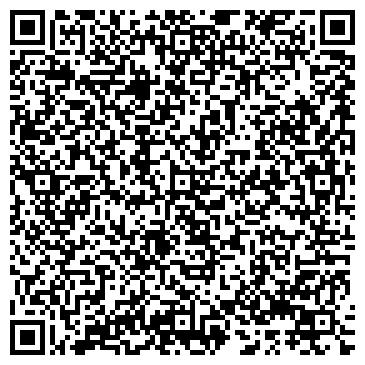 QR-код с контактной информацией организации НТОН, УКРАИНСКО-АНГЛИЙСКОЕ СП, ООО