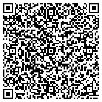 QR-код с контактной информацией организации BRUMS&PICCOLO, ТМ