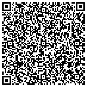 QR-код с контактной информацией организации АФИША, ИЗДАТЕЛЬСКАЯ ФИРМА, ПОЛНОЕ ТОВАРИЩЕСТВО