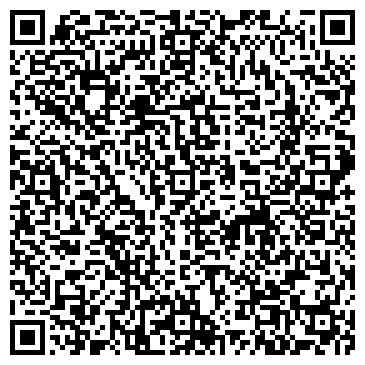 QR-код с контактной информацией организации ЛЬВОВПОЛИГРАФПОСТАЧ, ГОСУДАРСТВЕННОЕ ОАО