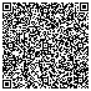 QR-код с контактной информацией организации ЛЬВОВСКАЯ ПЕРО-ПУХОВАЯ ФАБРИКА, ЗАО