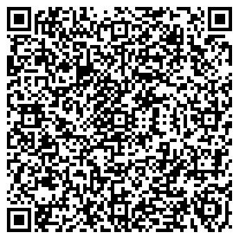 QR-код с контактной информацией организации КУРИК М.Ф., СПД ФЛ