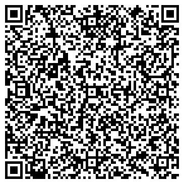 QR-код с контактной информацией организации ЛЬВОВСКАЯ ТАБАЧНАЯ ФАБРИКА, ОАО