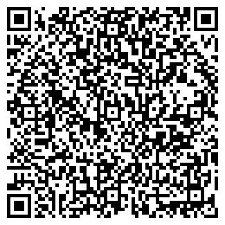 QR-код с контактной информацией организации ЭНЕРГОТЕРМ, ООО