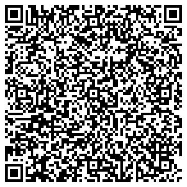 QR-код с контактной информацией организации ГЕРЦ АРМАТУР, УКРАИНСКО-АВСТРИЙСКОЕ СП, ООО