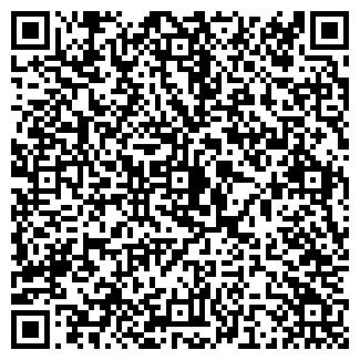 QR-код с контактной информацией организации ТЕРРА-МЕБЕЛЬ