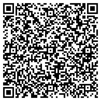 QR-код с контактной информацией организации ЛЬВОВ, ПТФ, КП
