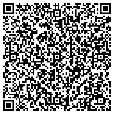 QR-код с контактной информацией организации АТЛАС, ЛЬВОВСКАЯ КНИЖНАЯ ФАБРИКА, ОАО