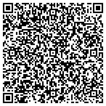 QR-код с контактной информацией организации ДОМЕН, УКРАИНСКО-ИЗРАИЛЬСКОЕ СП, ООО