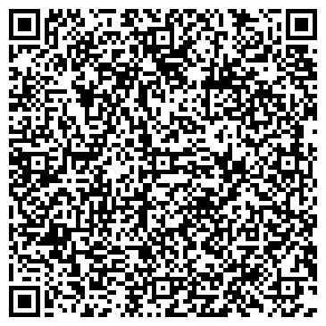 QR-код с контактной информацией организации ЛАДЕКС, ПОЛИГРАФИЧЕСКОЕ ПП, ООО