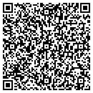 QR-код с контактной информацией организации ЧАС-ПИК, ЧП