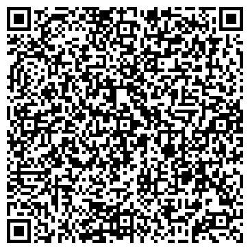 QR-код с контактной информацией организации КОМПЛЕКС ДАХ-VON MULLER УКРАИНА, КОМПАНИЯ