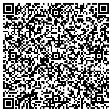 QR-код с контактной информацией организации ХОЗЯЙСТВЕННАЯ ПАЛАТА В УКРАИНЕ