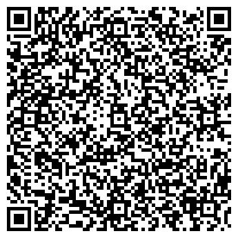 QR-код с контактной информацией организации ЮНАФТ-ЛЬВОВ ООО
