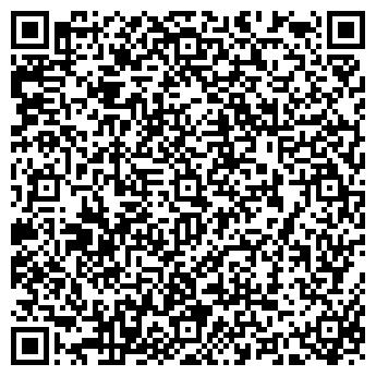 QR-код с контактной информацией организации ЗАХИДИНТЕРМ, ПТФ, ООО