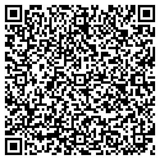 QR-код с контактной информацией организации ЛАСТ, ОАО